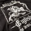 "England Sweatshirt ""English by the Grace of God"""